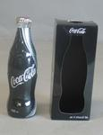 Limited edition Coca-Cola bottle 'Celebrating the new MCG 2006 & 50 year partnership with 'The G'.