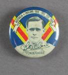 Badge, Brian Close c1950