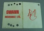 Membership ticket, South Melbourne Football Club - season 1979