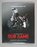 """Commemorative kit, """"150 Years of Footy, Our Game"""""""