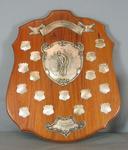Shield, Furnishing Trades Society Cricket Association - 1947-57