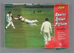 "Jigsaw puzzle, ""Sports Action - Rod Marsh"""