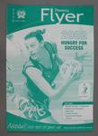 Magazine - 'Phoenix Flyer', Edition 1, April 2002