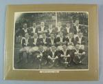 Photograph of Preston Football Club, 1940