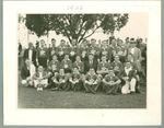 Photograph of Preston Football Club, 1946