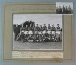 Photograph of Yeoman Football Club, 1947