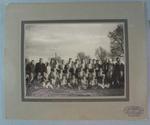 Photograph of Preston Football Club, 1937