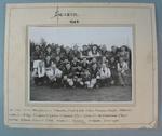 Photograph of Yeoman Football Club, 1948