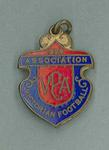 Membership medallion, Victorian Football Association - 1929 season