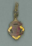 Membership medallion, Victorian Football Association - 1931 season