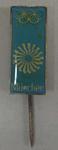 Stick pin, 1972 Munich Olympic Games