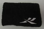 Wristband, worn by Emma George