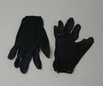 Inner gloves, used by Mick Parker