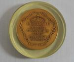 1970 British Commonwealth Games commemorative medal, awarded to Ray Todd