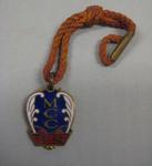 Membership medallion, Melbourne Cricket Club - season 1953/54