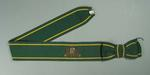 Hatband for Australian cricket team, worn by Frank Laver in 1909