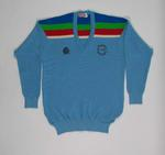 Jumper in England team colours, 1992 Benson & Hedges World Cup