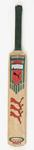 Cricket bat used by Mark Taylor to score 334 not out in the Second Test against Pakistan in Peshawar, 1998.