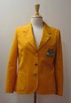 Blazer, Australian team uniform, 1986 Edinburgh Commonwealth Games
