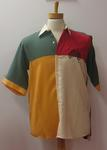 Shirt, Australian team uniform, 1992 Barcelona Olympics