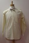 Shirt and bow tie, Australian team uniform, 1992 Barcelona Olympics