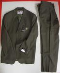 Blazer and pants, Australian team uniform, 2002 Salt Lake City Winter Olympics