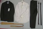 Australian team uniform, 2002 Salt Lake City Winter Olympics
