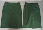 Skirt and shorts, Australian team uniform, 2001 East Asian Games, Osaka