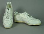 """Pair of Puma """"Premier"""" cricket shoes"""
