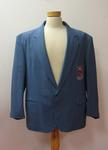 Media blazer worn by Ron Casey, 1992 Olympic Games, Barcelona