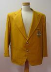 Media blazer worn by Ron Casey, 1976 Olympic Games, Montreal