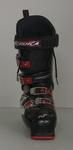 Ski boot used by Cameron Rahles-Rahbula, 2010 Paralympic Games, Vancouver