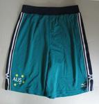 Basketball trunks, Australian team uniform, 2001 East Asian Games, Osaka