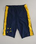 Lycra shorts, Australian team uniform, 2001 East Asian Games, Osaka