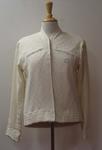 Lace jacket worn by Judy Dalton