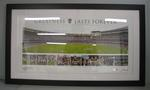 Photographic montage, 'Greatness Lasts Forever', 2011 AFL Grand Final