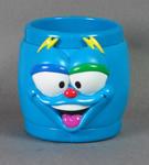 Mug, 1996 Olympic Games mascot - Izzy