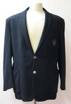 Melbourne Cricket Club Baseball Section blazer worn by Colin Miller, c. 1960.