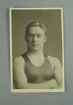Picture of Frank Springfield, Australian distance swimmer