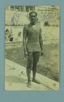 'Duke' Kahanamoku, Hawaiian swimmer, Olympic medalist, surfer