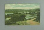 Postcard, image of Lorne