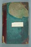 Scrapbook containing material related to life and career of Frank Beaurepaire, dated 1909-13