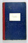 Scrapbook containing material related to life and career of Frank Beaurepaire, dated 1932-39
