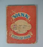 Federal Football League Officials Book, 1958-1961