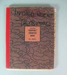 Federal Football League Independent Tribunal Book, 1969