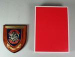 Hong Kong Cricket Club plaque, 2014