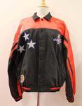 South East Melbourne Magic supporter jacket, c. 1993