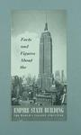 Travel brochure for Empire State Building, c1950s