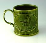 Ceramic mug, Lord's Cricket Ground