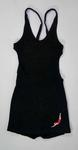 Black bathing suit, c1920s-30s